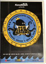 Des Iles Usions (DVD)