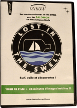 Lost in the Swell (DVD)